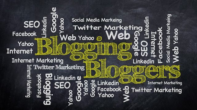Blogging like a boss-wordpress blogs Kenya
